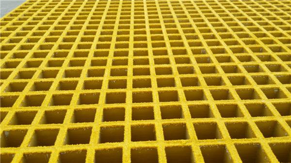 GRP Flooring