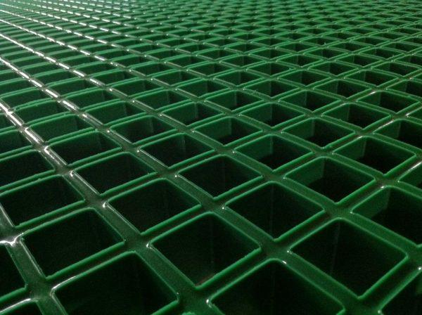 GRP Molded Flooring