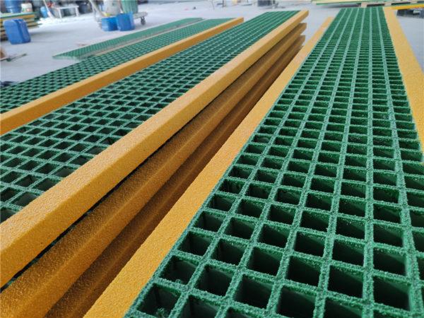 GRP Industrial Flooring